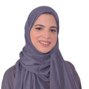 Sarah Alduayj