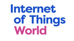 Internet of Things World Logo