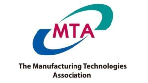Logo for The Manafacturing Techonologies Association