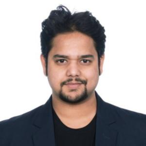 Rahul Madhavan